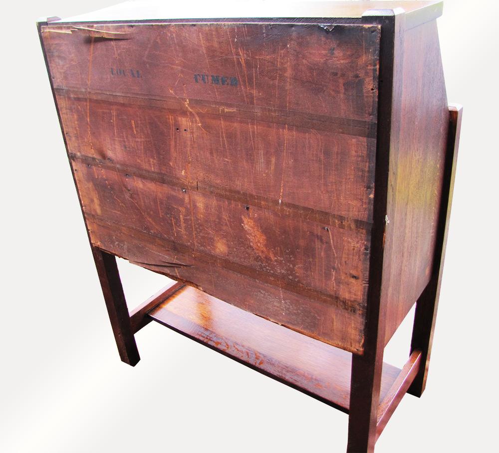 Home » Shop » Antique Furniture » Desks » Antique Arts & Crafts Desk w5106 - Antique Arts & Crafts Desk W5106 - Joenevo